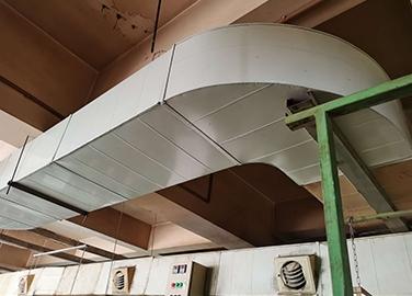 净化空调设计计算一般方法