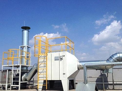废气处理工程的制定流程一般是怎样的